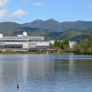 まち歩き左1082 宝が池 国立京都国際会議場