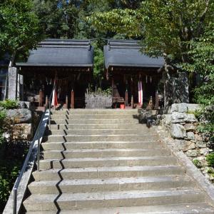 神社左0185 石座(いわくら)神社