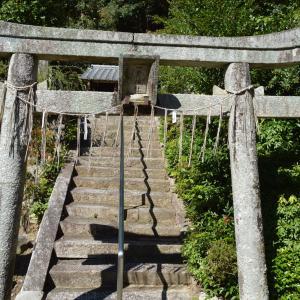 神社左0186 一言神社