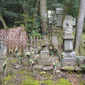 石仏左037  鎌倉時代の石仏