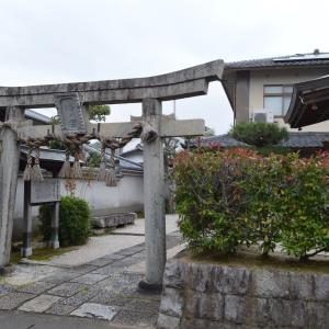 神社左0201  岩倉 梅ノ宮神社