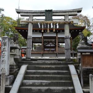 神社右0047  福王子神社