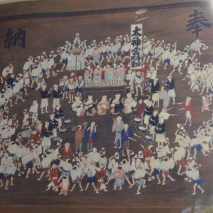 神社城陽0206 水度神社 (みと神社)  本殿・重要文化財