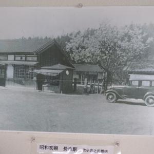 まち歩き城陽1114 JR長池駅 周辺の見どころ