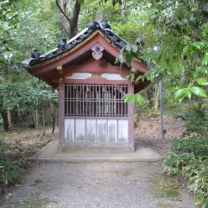 神社八幡0223 石清水八幡宮 供御所井
