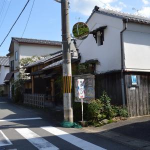 蔵のある風景北0397回  松ケ崎小学校 付近