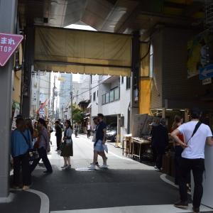 まち歩き中1206 京の通り 御幸町通 NO 27 錦小路通
