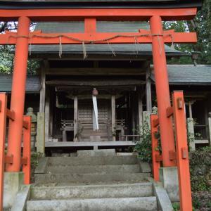 神社右0253 樒原 四所神社