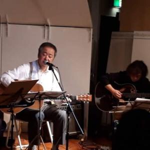 ギターは楽し  413    〜  ハッピーバレンタインコンサート  サイモン&ガーファンクル  〜