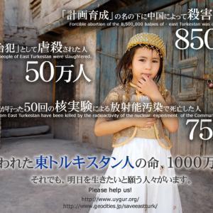中国に都合の悪い話題が、報道されない国になった日本。