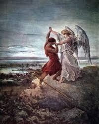 「氏族的メシヤ」「還故郷」「先祖解放」 ☞ モーセ路程の三大奇跡と同時性的摂理であった
