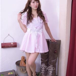 モデル沙耶香さん(R17)