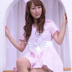 モデル沙耶香さん(R26)