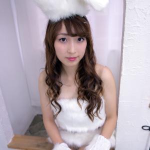 モデル沙耶香さん (R77)