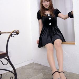 モデル沙耶香さん (R218)