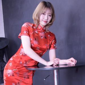 じゅんなさんチャイナ(ショート)30