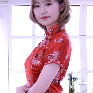 じゅんなさん チャイナ(ショート)30