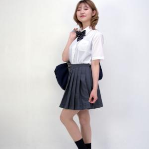 じゅんなさん制服34