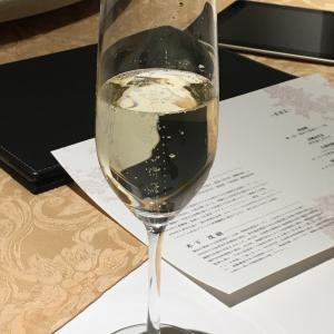 中華料理で卒寿のお祝い