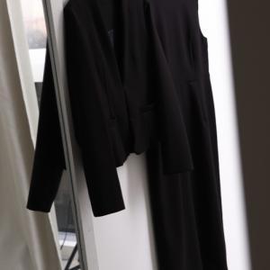 礼服にも卒園式にも入学式にもいろんな場所で。オケージョンセットアップ