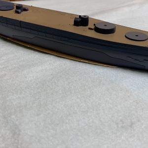 蒼き鋼のアルペジオ 霧の超戦艦ムサシ いまだ完成せず