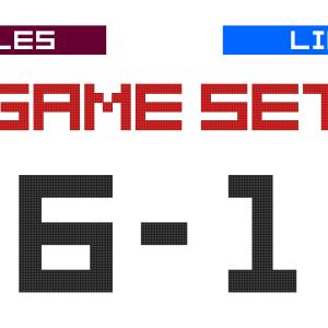 【9.21 対楽天22回戦】 チャンスに秋山 1点差ゲームでの継投の難しさ