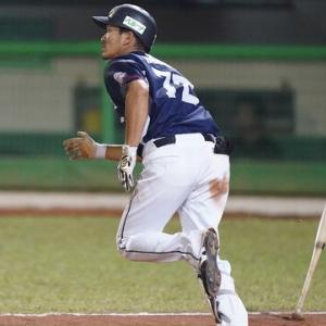 【12.1 AWB/G6】 社会人選抜相手に川越が3長打、4打点の大活躍!