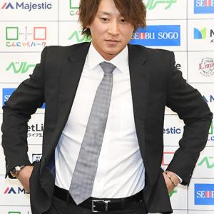 【12.4 契約更改】 金子は複数年、増田は単年