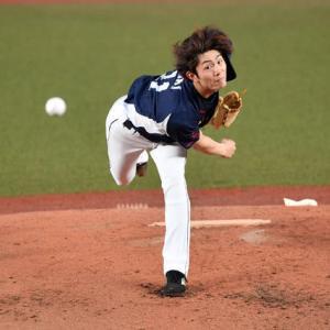 【7.8 対ロッテ2回戦】
