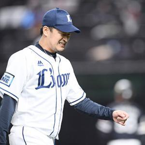 【10.30 対ソフトバンク21回戦】 東浜打てず 平井は及第点