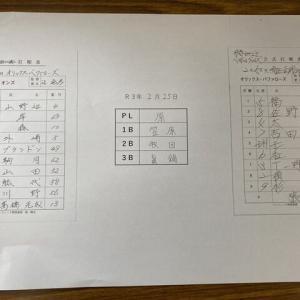 【2.25 球春MBG】埼玉西武 × オリックス inSOKKEN ニコ生 先発:高橋