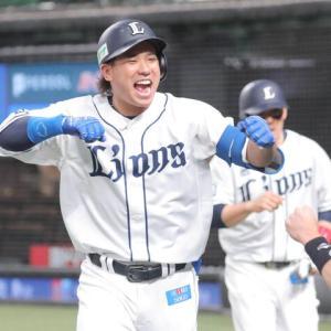 【6.22 対楽天9回戦】 松本が8回無失点の好投 愛斗の決勝アーチで楽天戦初勝利