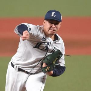 【9.14 対日ハム15回戦】 光成が2年ぶりの二桁勝利達成 岸が満塁で決勝打
