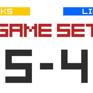【8.18 対ソフトバンク19回戦】 平井打たれる ヤフオクいつものパターンで負け