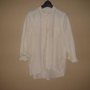 2度目のリメイクでシャツを救済