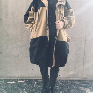 zuccaのフィールドジャケット‼️