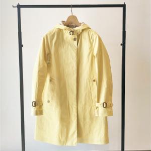 Traditional Weatherwearのコートはいかがですか?!