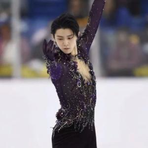 NHK杯か?スケートカナダか?羽生結弦新プロ来るーー !!#北京GPFは? #2020グランプリ