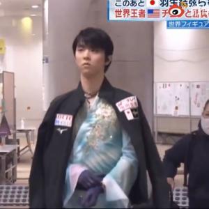 衝撃バイルズ発言!!「私たちはエンタメじゃない」と羽生結弦を考える。#東京オリンピック