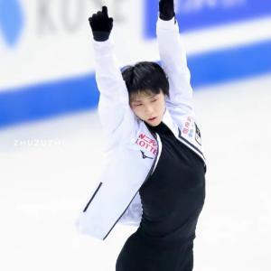 NHK杯初戦決定、、どえらいことに、、#羽生結弦 #CS派遣 #北京オリンピック