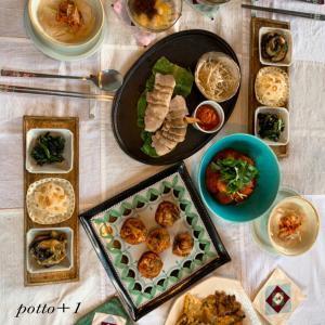 始まります❣️おうち韓国料理レッスン
