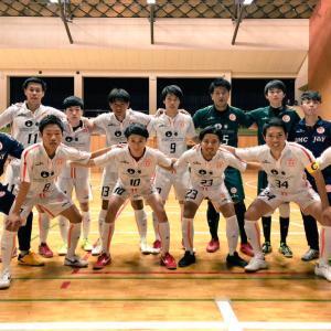 全日本フットサル選手権への挑戦を終えて