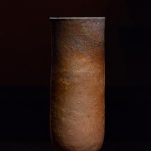 「鵜の目 鷹の目」 大桐大の壺の土味