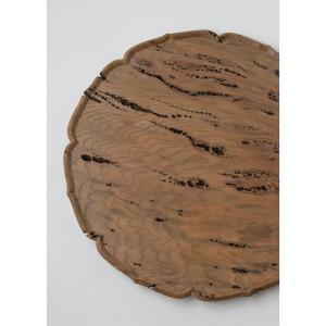 木を思う 『木工 川合 優 展』より