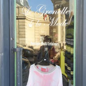 パリは雑貨天国1 グルネル通りからラスパイユ大通りへ