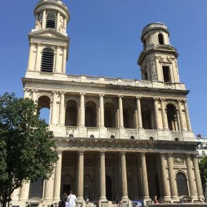 パリは雑貨天国4 サン・ジェルマン・デ・プレは恋い焦がれる街