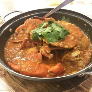 【SG】シンガポールの名物料理3選