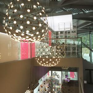 【SG】佐賀の誇る焼きものに出会う「Red Dot Design Museum」