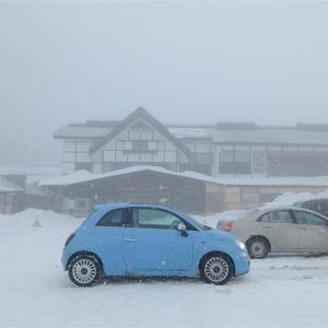 青森スプリングスキーリゾートで楽しむ①