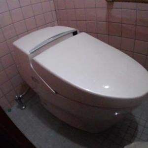 トイレのリォーム